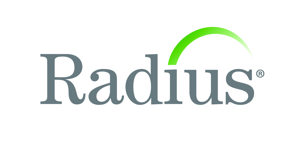 Radius Health, Inc. (Gold Level Sponsor)
